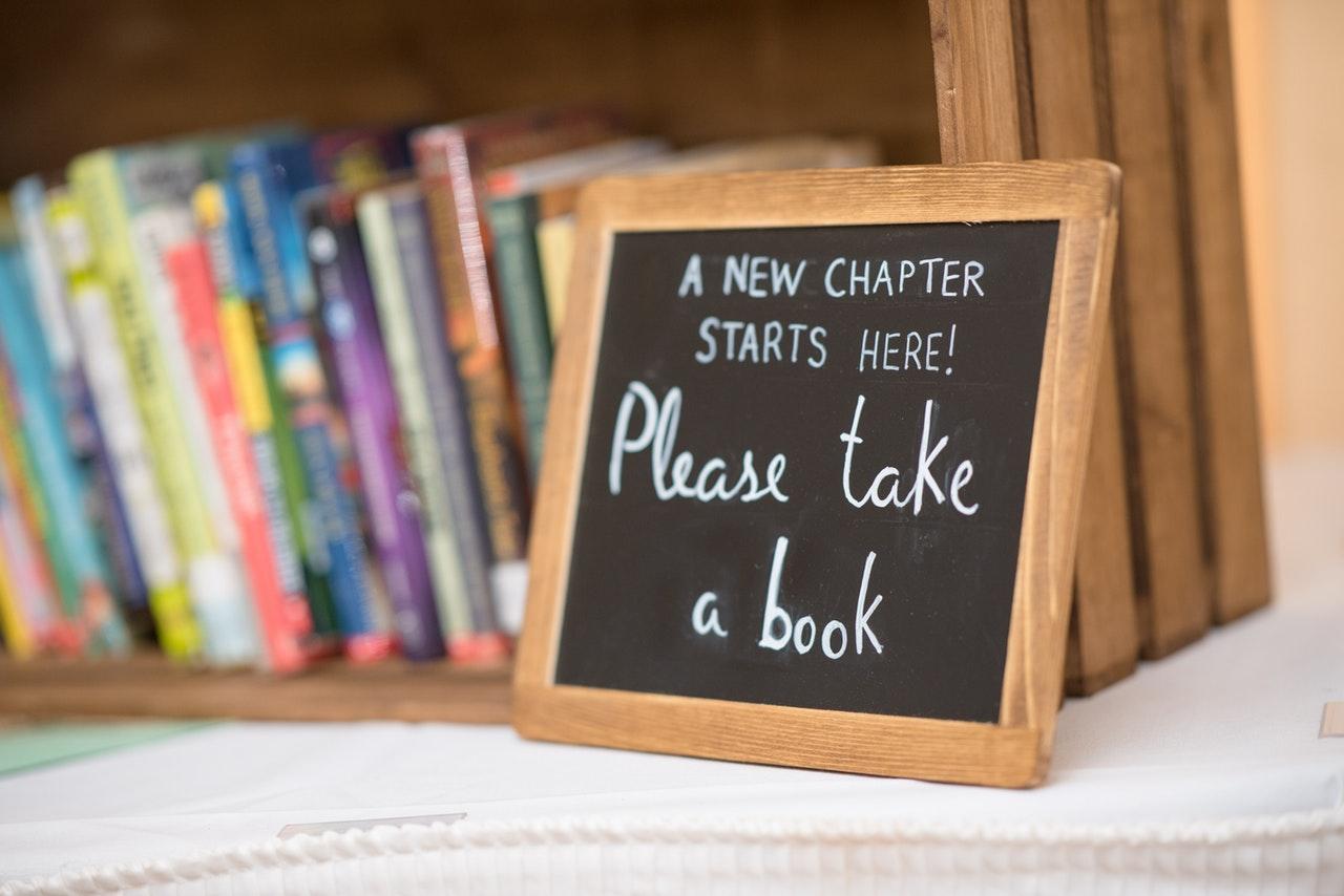 My Next Reading List